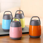 500ml Stainless Steel Vacuum Thermal Box Insulated Food Soup Container Jar Flask