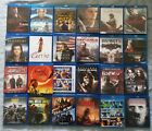 BLU RAY COLLECTION LOT - GREAT DEAL - YOU PICK THE MOVIE BLU RAY DISC