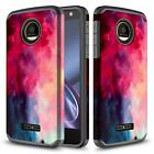 Moto Z Force / Moto Z Force Droid Case, Shockproof Case + Screen Protector