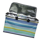 Cool Bag Lunch Box School Office Picnic Insulated Thermal Cooler Storage Bag