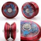 Light Up YoYo Ball for Magic Juggling Toy Fancy Moves Flashing LED Kids Gift PL
