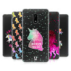 HEAD CASE DESIGNS UNICORN SPARKLE SOFT GEL CASE FOR NOKIA PHONES 1
