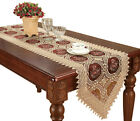 Vintage Lace Table Runners Dresser Scarves, Victoria, Doily