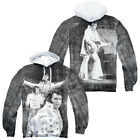 Elvis Presley Legendary Performance Sublimation Adult Pullover Hoodie Shirt