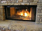"""Fireplace Doors For Majestic (CMF) Brand Fireplaces (36"""" Set)"""