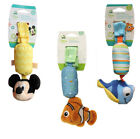 Disney Baby On the Go Car Seat, Stroller and more Hanging Chime Rattle Toy