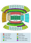 (2) Tickets New York Jets @ Cleveland Browns 9/20/18 Cleveland, OH on eBay