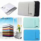 Laptop Sleeve Pouch Bag Case For 2018 Apple MacBook Pro 13-i