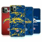 OFFICIAL NFL 2018/19 LOS ANGELES CHARGERS HARD BACK CASE FOR APPLE iPHONE PHONES $16.0 USD on eBay