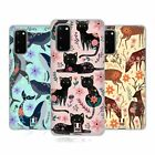 HEAD CASE DESIGNS SPRING ANIMALS SOFT GEL CASE FOR SAMSUNG PHONES 1