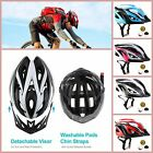Bike Helmet Adult Men Women Bicycle Cycling Sport Protective Gear Safety Outdoor