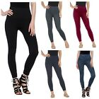 Spanx~Cropped Look at Me Now Seamless Leggings~A288466