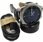 Samsung Galaxy Gear S3 Classic 46mm Stainless Steel Case Wifi Bluetooth SM-R770