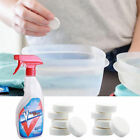 Multifunctional Effervescent Spray Cleaner For Car Home Kitchen Cleaning Tablets