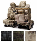 A-TACS Tactical Coverking Custom Seat Covers for Chrysler 200