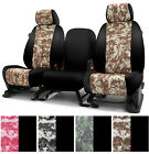 Digital Camo Coverking Custom Seat Covers for Buick Encore