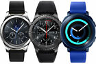 Samsung Galaxy Gear S3 frontier 46mm Stainless Steel S3 Clas