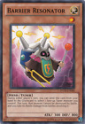Barrier Resonator STOR-EN006 Common Yu-Gi-Oh Card English Unlimited New
