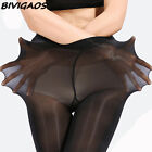 Women Super Elastic Magical Stockings One Size Plus Pantyhose Tights 2018 Hot US