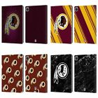 OFFICIAL NFL 2017/18 WASHINGTON REDSKINS LEATHER BOOK WALLET CASE FOR APPLE iPAD $14.85 USD on eBay