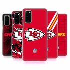 OFFICIAL NFL KANSAS CITY CHIEFS LOGO HARD BACK CASE FOR SAMSUNG PHONES 1 $16.63 USD on eBay