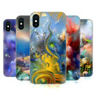 OFFICIAL RUNA VIVID HARD BACK CASE FOR APPLE iPHONE PHONES