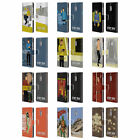 STAR TREK ICONIC CHARACTERS TOS LEATHER BOOK CASE FOR MICROSOFT NOKIA PHONES on eBay