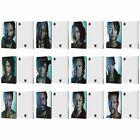 OFFICIAL AMC THE WALKING DEAD CHARACTERS LEATHER BOOK WALLET CASE FOR APPLE iPAD