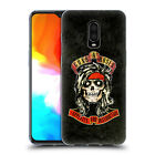 OFFICIAL GUNS N' ROSES VINTAGE SOFT GEL CASE FOR AMAZON ASUS ONEPLUS