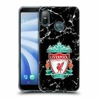 OFFICIAL LIVERPOOL FOOTBALL CLUB MARBLE SOFT GEL CASE FOR HTC PHONES 1