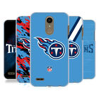 OFFICIAL NFL TENNESSEE TITANS LOGO HARD BACK CASE FOR LG PHONES 1 $16.83 USD on eBay
