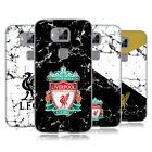 OFFICIAL LIVERPOOL FOOTBALL CLUB 2017/18 MARBLE GEL CASE FOR HUAWEI PHONES 2