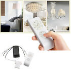 Wireless Universal Ceiling Fan Lamp Remote Control Kit Timing 97-124V AU RH570