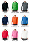 Gildan - Tech Performance Long Sleeve T-Shirt - 47400 image