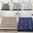 Dust-proof Washable Mattress Protection Bedspread Cover for Floor Mat image