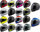 Scorpion Adult EXO-T510 Full Face Sport Touring Motorcycle Helmet DOT