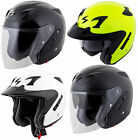 Scorpion Adult EXO-CT220 3/4 Open Face Motorcycle Helmet