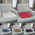 Slip Sofa Chair Cover Mat QUILTED Jacquard Pet Protector Armchair Sofa Throw