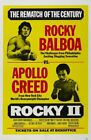 Classic Movie Film Posters Poster Prints A4 - A3 Prints 300gsm Paper/Card