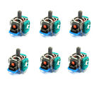 6 12pcs Analog Stick Joystick Replacement for XBox One PS4 Controller фото