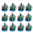 6 12pcs Analog Stick Joystick Replacement for XBox One PS4 Controller