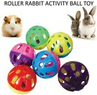 *2018 MINIMALS ROLLER RABBIT ACTIVITY BALL SMALL ANIMAL EXERCISE TOY BALL RR1*