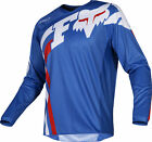 Fox Racing Youth 180 Cota Blue/White Dirt Bike Jersey Motocross ATV MX