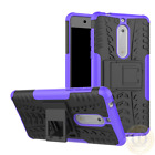 For Nokia 4.2 3.2 2.1 6.1 7.1 8.1 5 Case Shockproof Hybrid Armor Kickstand Cover