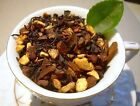 Tea Coconut Chai Blend India Assam Region Origin Perfect Spiced Flavor Profile