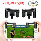 Game PUBG Shooter Controller Smartphone Mobile Gaming Trigger Fire Button Handle