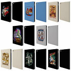 OFFICIAL STEVEN RHODES HUMOUR LEATHER BOOK WALLET CASE COVER FOR APPLE iPAD
