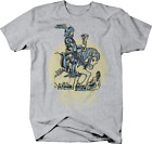 Knight of Cups Tarot Card Psychic Reading T-Shirt