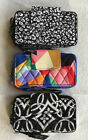 Vera Bradley Smartphone Wristlet Notecase For iPhone 6/7/8 NEW in 3 Patterns