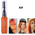 Unisex Beauty Women Hair Color Styling Hair Dye Color Chalk Temporary Non-toxic